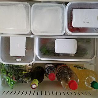キッチン/野菜室/野菜室収納/野菜室掃除のインテリア実例 - 2017-06-16 17:19:32