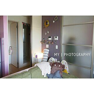 壁デコの人気の写真(RoomNo.921811)