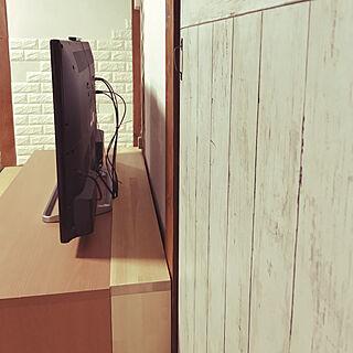 女性42歳の家族暮らし、ハンドメイドシェードカバーに関するyoshimi1410さんの実例写真