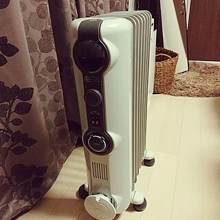 女性47歳の一人暮らし4LDK、レトロ家電に関するyumekoさんの実例写真