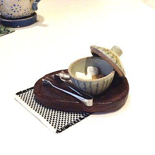 キッチン/一品もののインテリア実例 - 2012-12-16 23:01:08