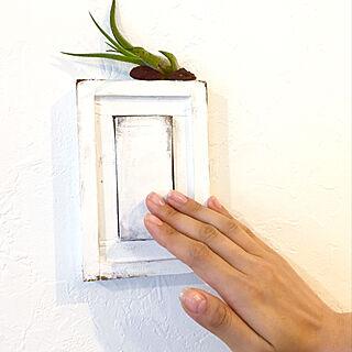 壁/天井/簡単手作り/簡単リメイク/簡単/簡単DIY...などのインテリア実例 - 2017-08-11 18:52:26