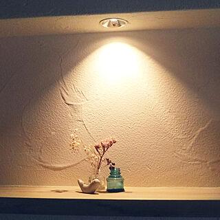 女性家族暮らし、小瓶に関するt.yumiさんの実例写真