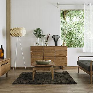 その他29歳の家族暮らし、北欧 モダンに関するisseiki_furnitureさんの実例写真