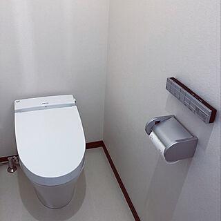 、トイレのに関するyuuuさんの実例写真