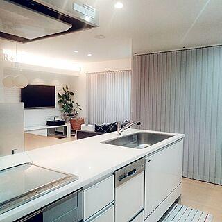キッチンマットの人気の写真(RoomNo.2404015)