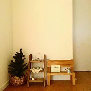 壁/天井/2階/階段上のスペース/RCとちぎ苺の会/ほっこり*...などのインテリア実例 - 2017-01-28 21:50:26