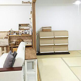 木製オープンボックスの人気の写真(RoomNo.2121564)