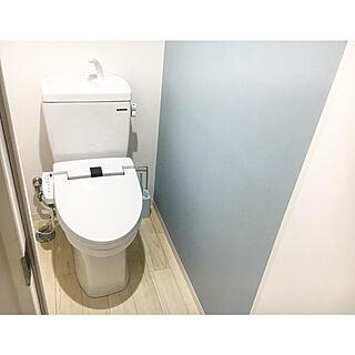 女性の、1R、一人暮らしの「バス/トイレ」についてのインテリア実例