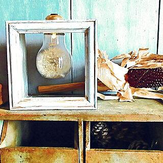 女性家族暮らし3DK、ミルクボックスに関するparuさんの実例写真