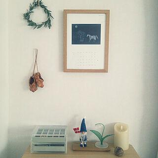 女性家族暮らし、白樺細工に関するyoshiさんの実例写真