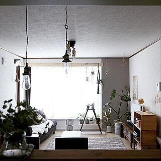 女性の、Other、家族住まいの「部屋全体」についてのインテリア実例