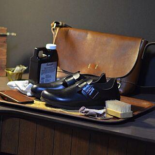 男性26歳の、革製品に関するctaさんの実例写真