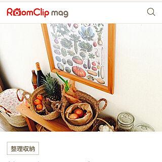 女性43歳の家族暮らし3LDK、シンプル ₊に関するzuiiさんの実例写真