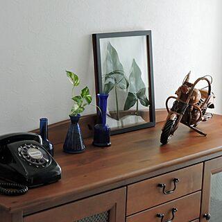 黒電話の人気の写真(RoomNo.2697498)