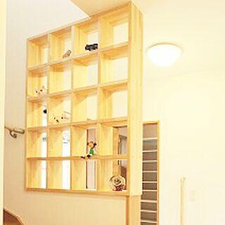 、飾り戸棚に関するtommyさんの実例写真