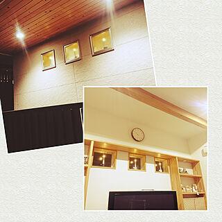 壁/天井/家づくり/IKEA/キャンドルライト/キャンドルホルダー...などのインテリア実例 - 2019-11-26 23:16:14
