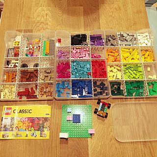女性、LEGOに関するakamio620さんの実例写真