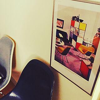 mashleyさんの部屋写真