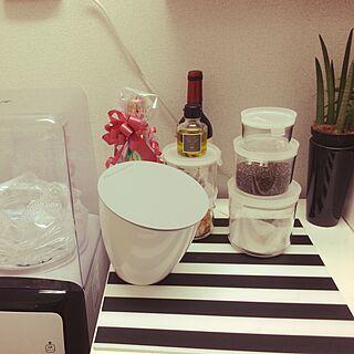 キッチン/観葉植物/IKEA/楽天のインテリア実例 - 2017-05-14 03:38:56