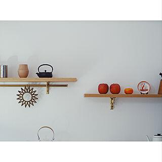 futagami/飾り棚/キッチン棚/棚のインテリア実例 - 2020-10-29 17:20:49