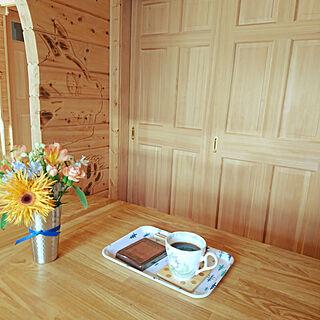 女性家族暮らし、初投稿に関するretasuさんの実例写真