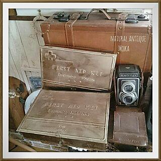 救急箱の人気の写真(RoomNo.2690755)