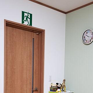 部屋全体/子供部屋/8畳部屋/こども/コメントうれしいです...などのインテリア実例 - 2019-11-03 23:00:11