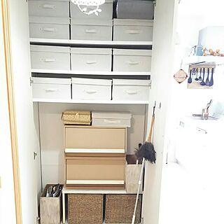木製オープンボックスの人気の写真(RoomNo.2778713)