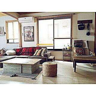 部屋全体/模様替えしたい/まったり休日/和室を改造のインテリア実例 - 2015-09-21 11:41:59