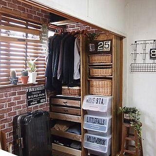 女性37歳の家族暮らし、My Desk we.OTOKOMAE.wantに関するnonさんの実例写真
