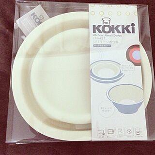キッチン/洗い桶/ボウル/KOKKI/シリコンボウル...などのインテリア実例 - 2013-06-07 23:32:15