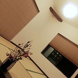 家族暮らし3LDK、古風に関するyumeさんの実例写真