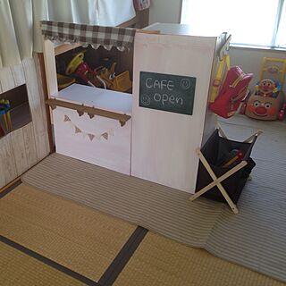 、手作りガーランド‼︎に関するさんの実例写真