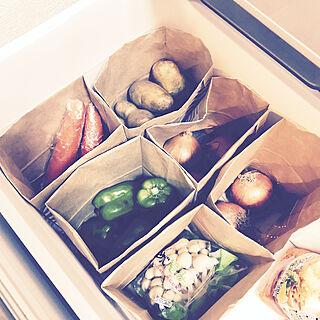 野菜室の人気の写真(RoomNo.2982269)
