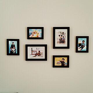 女性35歳の家族暮らし4LDK、★写真★に関するmayさんの実例写真