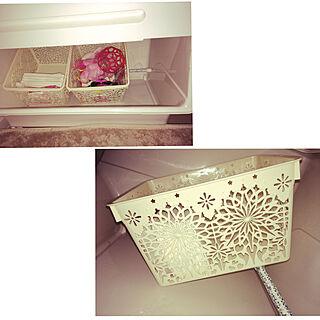 女性家族暮らし2LDK、my roomに関するMaRu.さんの実例写真