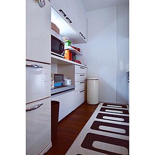 キッチン/家電/ミッドセンチュリー/ステルトン/HITACHIの冷蔵庫...などのインテリア実例 - 2019-05-04 20:42:43