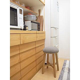 女性家族暮らし、unico 食器に関するshioriさんの実例写真