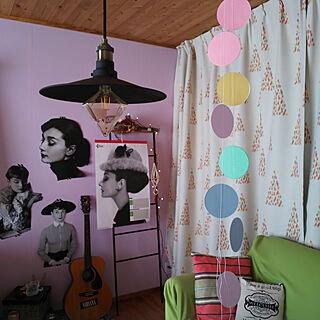 poemwalkさんの部屋写真