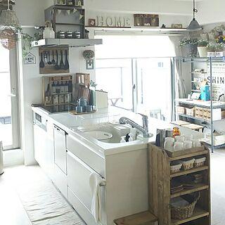 DIY棚の人気の写真(RoomNo.2351019)
