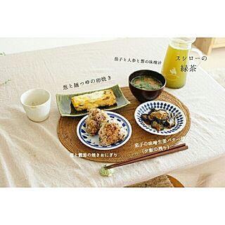 机/朝食/ご飯/食器/マイホーム...などのインテリア実例 - 2016-12-26 00:43:04