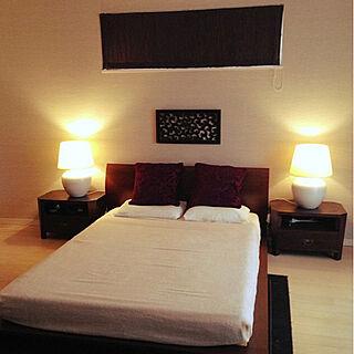女性42歳の家族暮らし4LDK、リゾートホテルに関するayaya-1220さんの実例写真