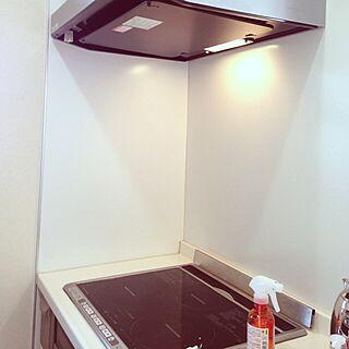 キッチン/お掃除のインテリア実例 - 2013-12-04 11:00:58