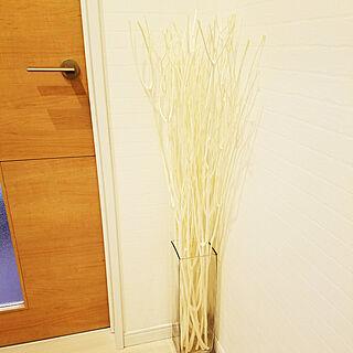 女性家族暮らし、#花瓶に関するJunkoさんの実例写真