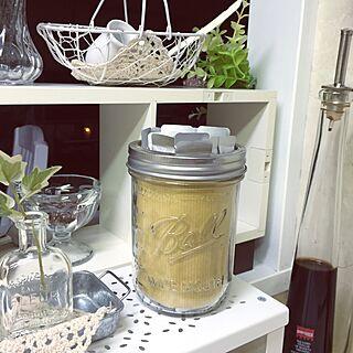 、Mason Jarに関するKey...さんの実例写真