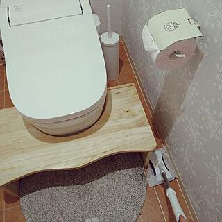 バス/トイレ/大掃除/除菌/掃除しやすい家/ウィルス対策...などのインテリア実例 - 2020-12-02 17:09:46