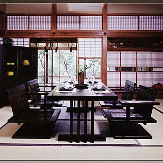 家族暮らし、畳の部屋に関するkagurashiさんの実例写真