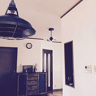 部屋全体/手作り/植物/男前/DIY...などのインテリア実例 - 2015-03-05 16:17:04