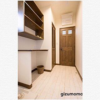 、My Shelf ハンドメイドに関するGizumo25さんの実例写真